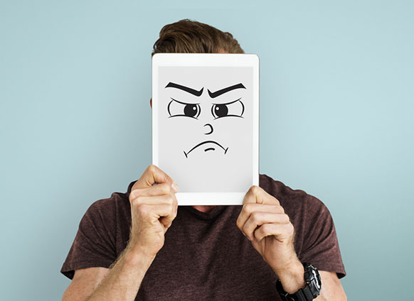 3 Types of Negative People You Should Avoid