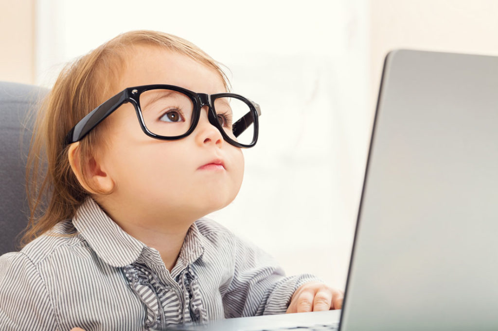 10 Business Lessons From a Baby