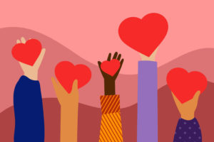 The Exponential Impact of Random Acts of Kindness