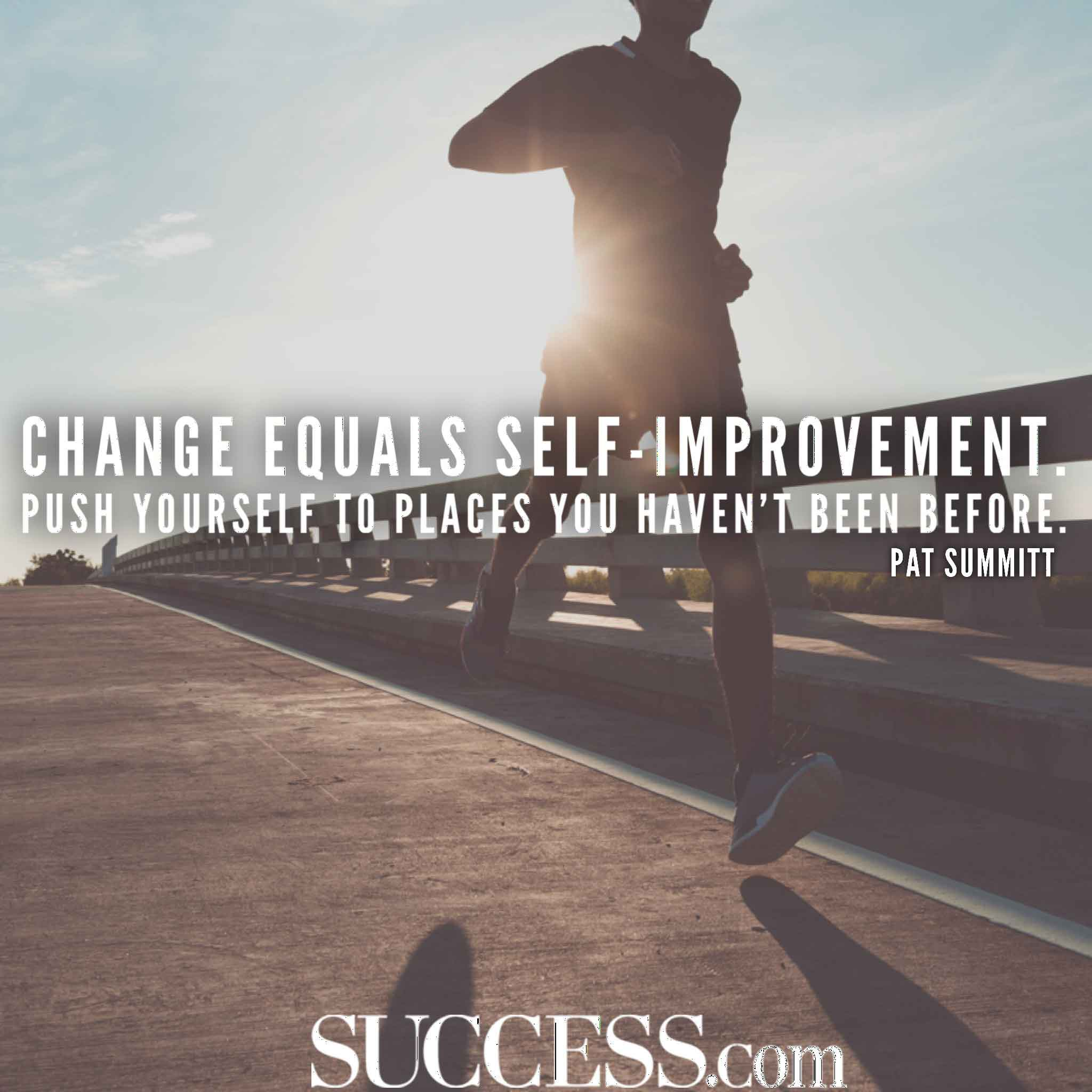 15 Personal Development Quotes to Help You Invest in Yourself