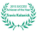 2015 SUCCESS Achiever of the Year